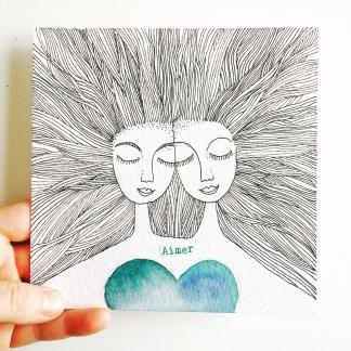 ILLUSTRATION – AIMER