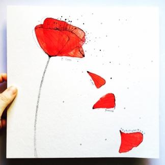 ILLUSTRATION – JE T'AIME…