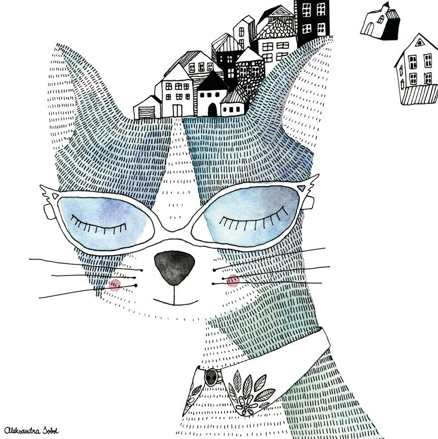 CARTE – CHAT