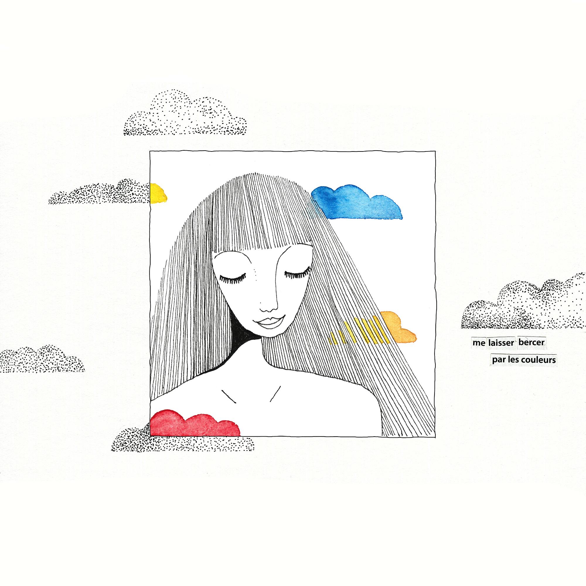 ILLUSTRATION – COULEURS